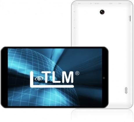 Android LTLM Q7 Quadro biely