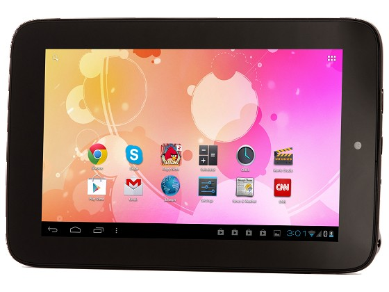 Android Navon Raptor 7 (TABF63120) čierny