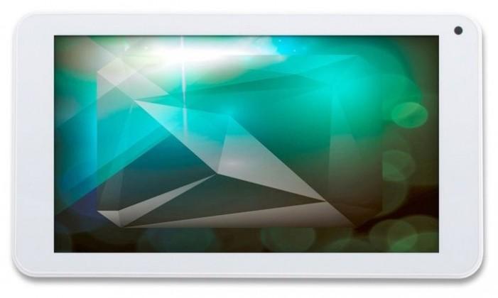 Android Point Of View Mobii 720 (TAB-P720) bílý ROZBALENO