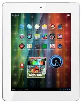 Android Prestigio MultiPad 2 Ultra Duo (PMP7280C) biely