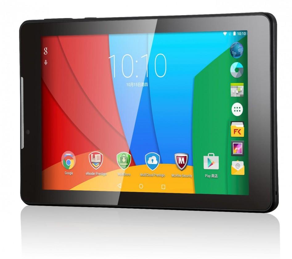 Android PRESTIGIO MultiPad 3777 ROZBALENÉ