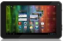 Android Prestigio MultiPad 7.0 Ultra+ (PMP3670B) červený ROZBALENO