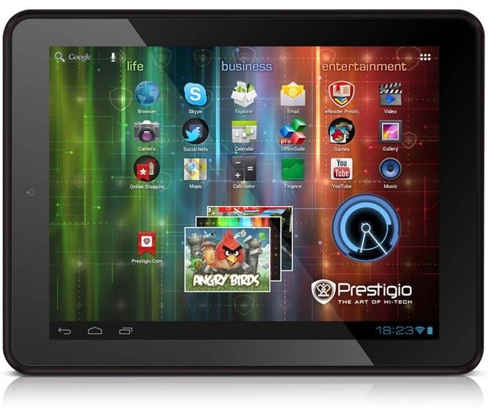 Android Prestigio MultiPad 8.0 Pro Duo (PMP5580C) černý ROZBALENO