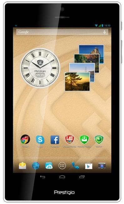 Android Prestigio MultiPad Color 7.0 3G (PMT5777) čierny