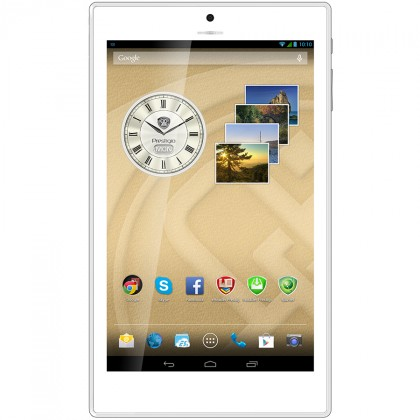 Android Prestigio MultiPad Color 8.0 3G (PMT5887) biely