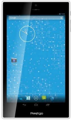 Android Prestigio MultiPad Color 8.0 3G (PMT5887) červený