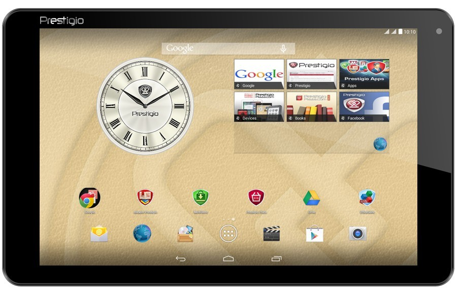 Android PRESTIGIO MultiPad Muze 5001