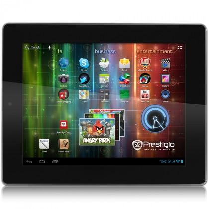 Android Prestigio MultiPad Note 8.0 3G (PMP7880D3G) čierny
