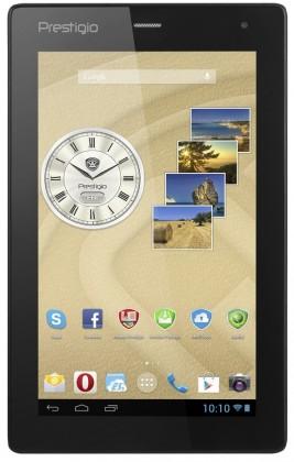 Android Prestigio MultiPad Ranger 7.0 3G (PMT3277) černý ROZBALENO