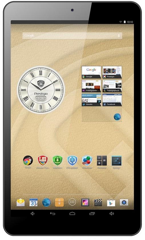 Android PRESTIGIO MultiPad Wize 3008 ROZBALENO
