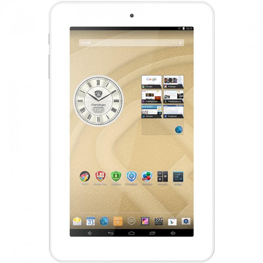 Android Prestigio MultiPad Wize 3017 biela