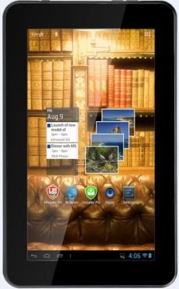 Android Prestigio MultiReader 5474 (PER5474) čierny