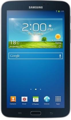 Android Samsung Galaxy Tab 3 7.0 (SM-T2110), čierny