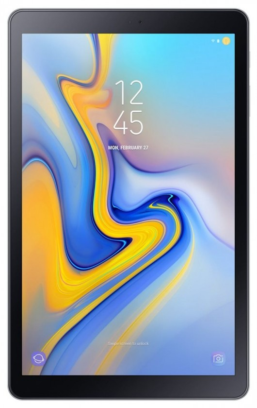 """Android Samsung Galaxy Tab A 10,5"""",32GB,1,8GHz,8Mpx/5Mpx,LTE,Gray"""