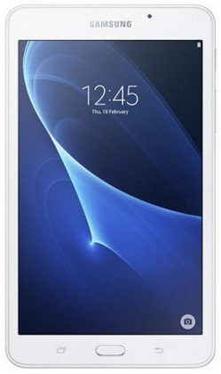 Android Samsung Galaxy Tab A 7 SM-T280NZWAXEZ, biela