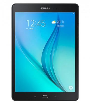 """Android Samsung Galaxy Tab A 9.7"""" - 16GB, čierna  (SM-T550NZKAXEZ)"""