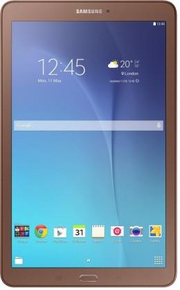 "Android Samsung Galaxy Tab E 9,6"" 8GB Wifi hnedozlatý"
