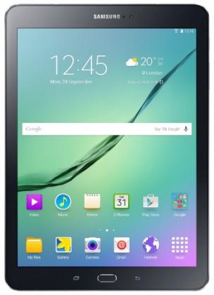 Android Samsung Galaxy Tab S 2 9.7 32GB,Wifi Black
