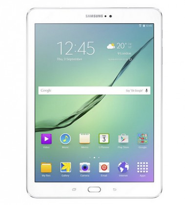 Android Samsung Galaxy Tab S 2 9.7 32GB,Wifi White