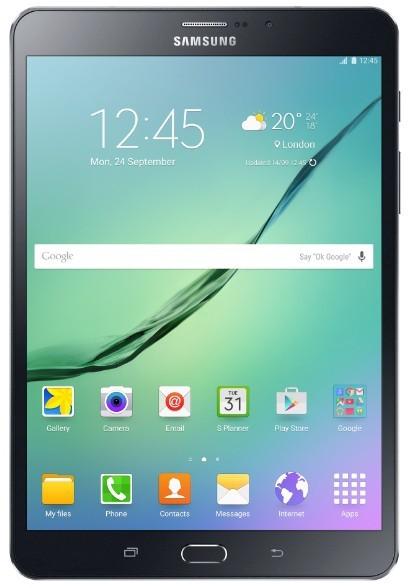Android Samsung Galaxy Tab S2 8.0 WiFi Black
