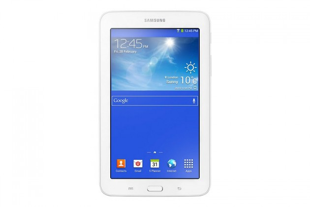 Android SAMSUNG SMT113NDWAXEZ