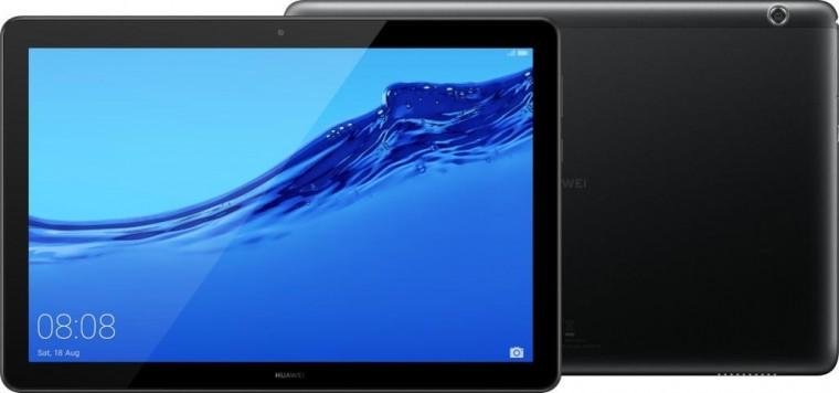 """Android Tablet Huawei MediaPad T5 10.1"""" Wi-Fi 4GB, 64GB, TA-T510WBOM64"""