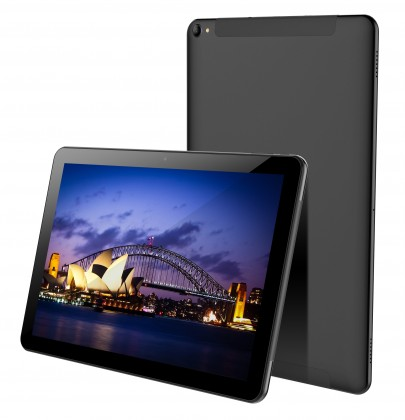 """Android Tablet iGET SMART L103 10"""" LTE 3GB, 32GB, Android"""