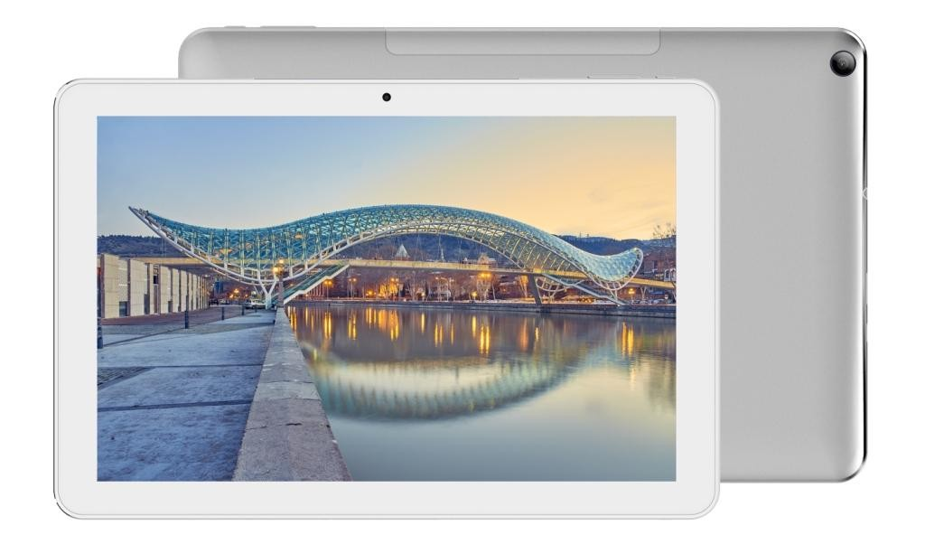 """Android Tablet iGET SMART W101 10"""" 1GB, 16GB, Android"""