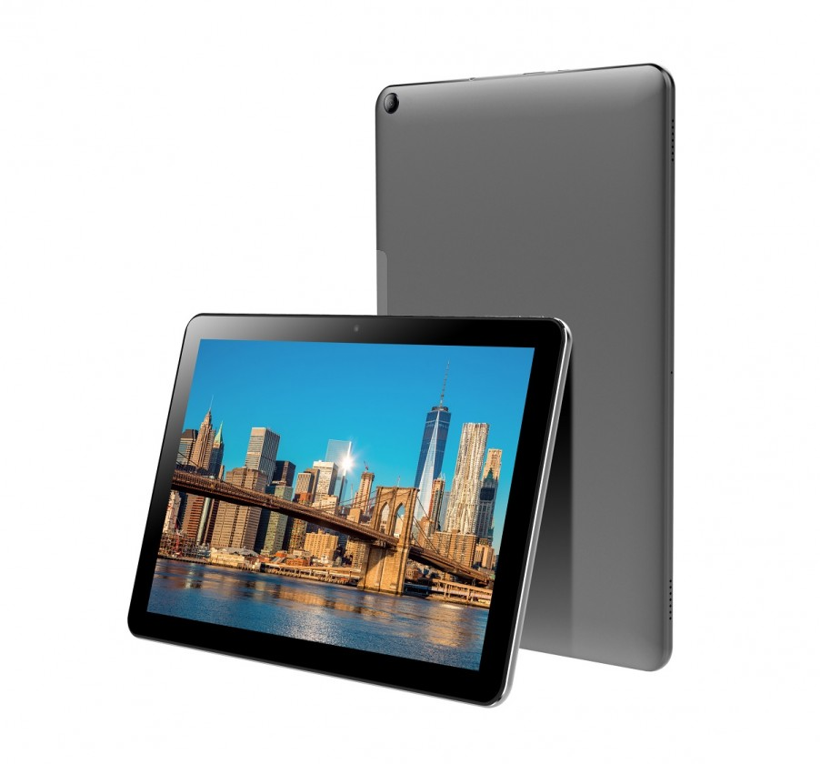 """Android Tablet iGET SMART W103 10,1"""" HD 3GB, 16GB, GPS, Android 9"""