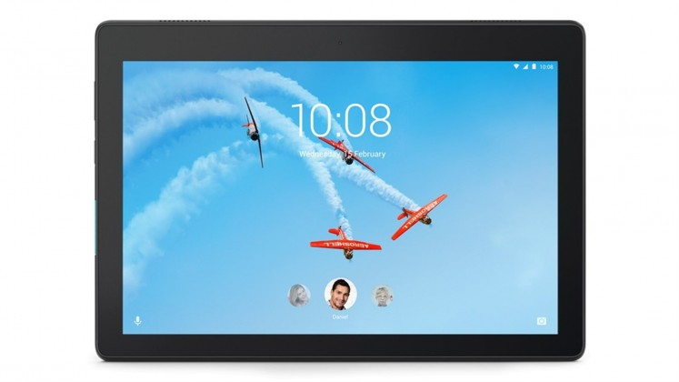 "Android Tablet Lenovo 10,1"" Qualcomm, 2GB RAM, 16 GB, WiFi"
