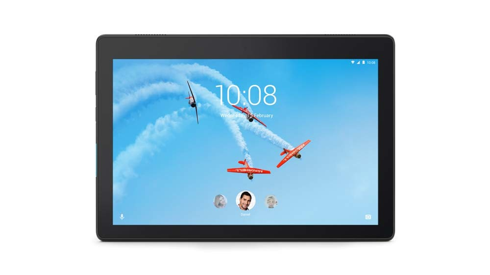 "Android Tablet Lenovo TAB E10 10.1""/1,3GHz/2G/32G/AN 8 černý"