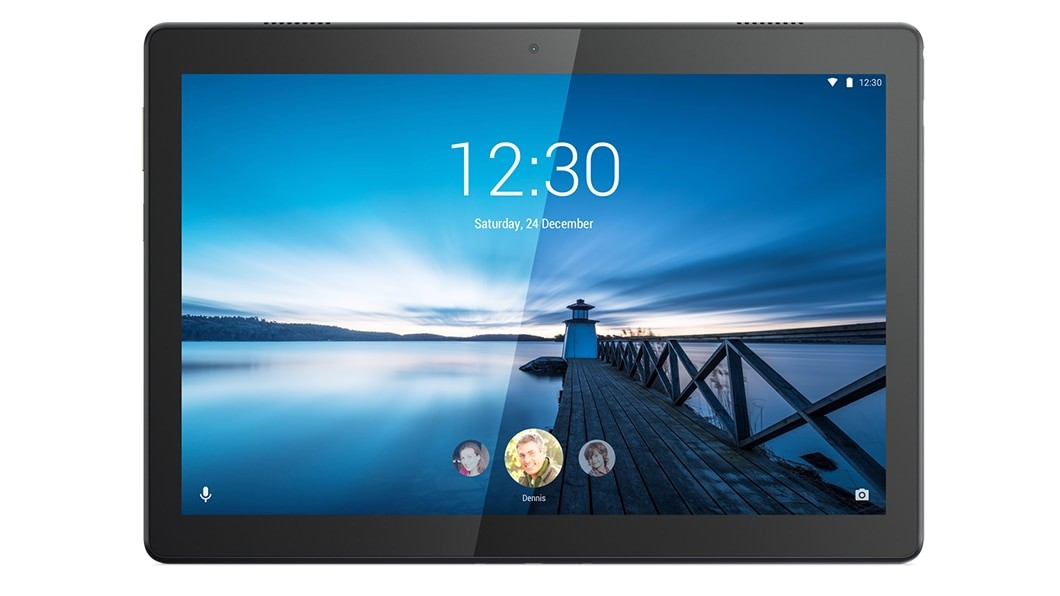 "Android Tablet Lenovo TAB M10 10.1""HD 2.0GHz, 2GB, 32G, ZA4G0019CZ"