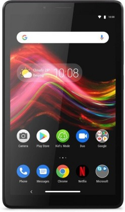 "Android Tablet Lenovo TAB M7 7"" HD 1GB, 16GB, šedý, ZA550111CZ"