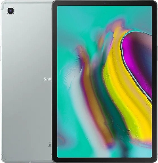 Android Tablet Samsung Galaxy Tab S5e SM-T720NZSAXEZ 64GB Wifi Silver