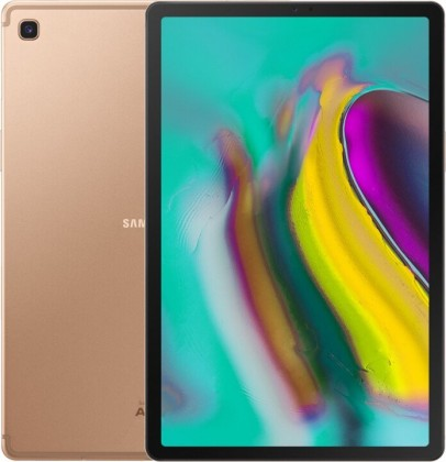 Android Tablet Samsung Galaxy Tab S5e SM-T725NZDAXEZ 64GB LTE Gold