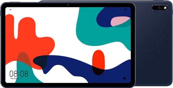 Android tablet Tablet HUAWEI MatePad 10 4GB+64GB WiFi, TA-MP64WGOM