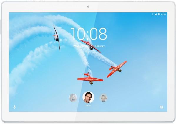 "Android tablet Tablet Lenovo TAB M10 10.1"" HD 2GB, 32GB bílý, ZA4G0081CZ"