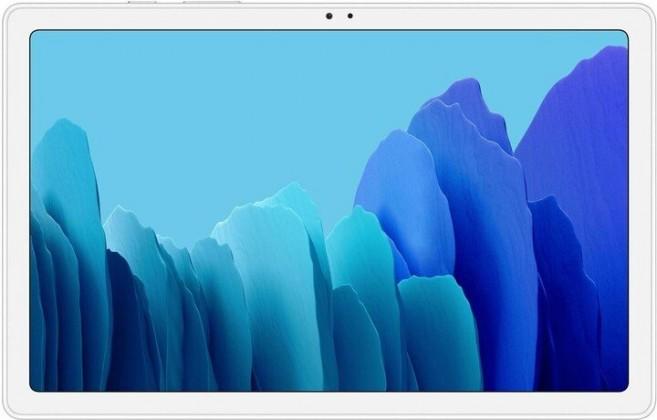 Android tablet Tablet Samsung Galaxy Tab A7 10.4 SM-T500, WiFi Strieborná