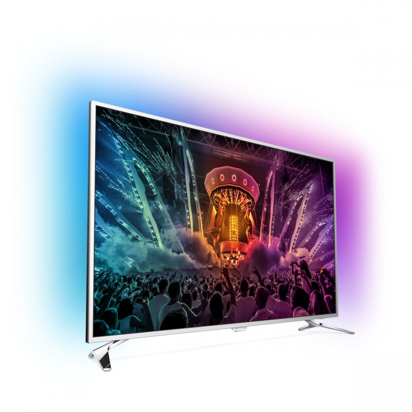 Android TV PHILIPS 55PUS6561