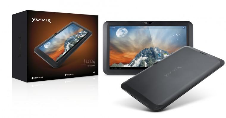 "Android  YARVIK Luna 10c 10"", 8GB"