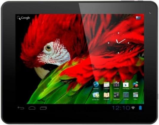 Android Yarvik Xenta 97ic (TAB9-200) stříbrný ROZBALENO