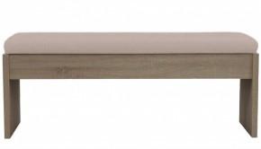 ANIZ - rovná lavica bez operadla
