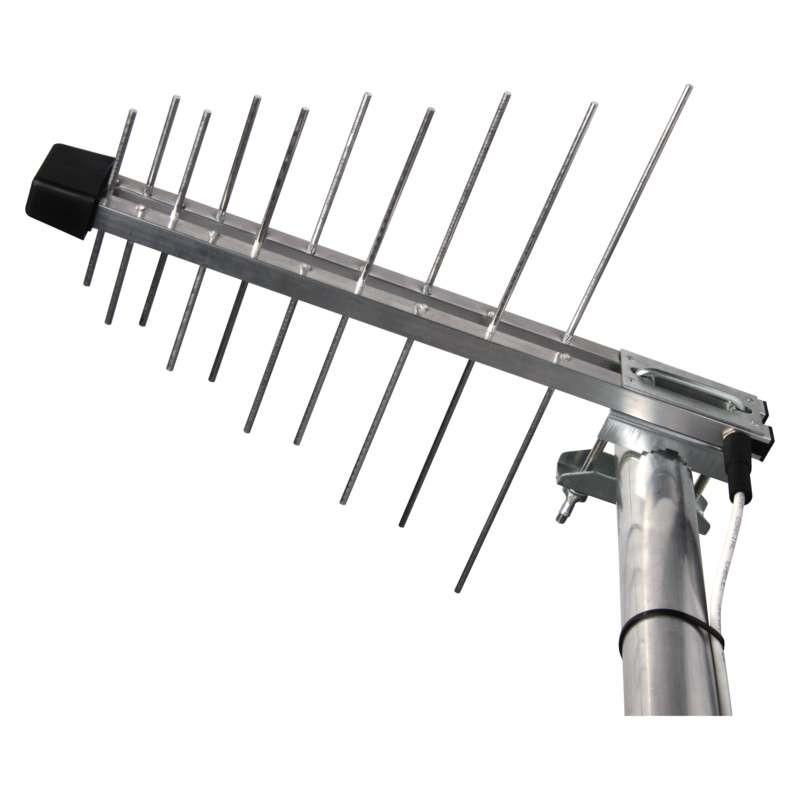 Anténa EMOS EM-20G/Z TV anténa 0-100 km aktívna vonkajšie