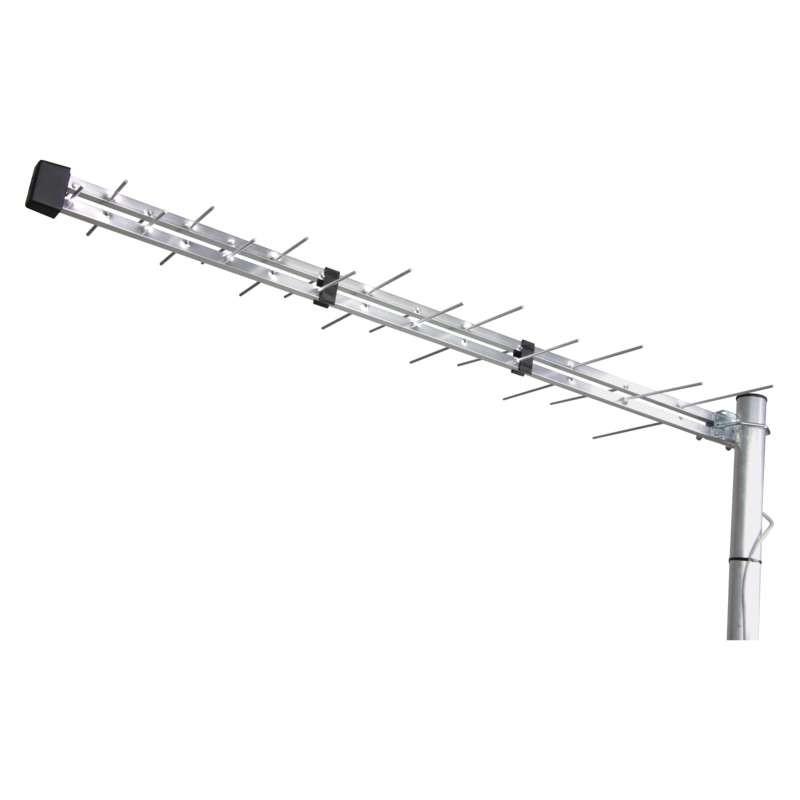 Anténa EMOS EM-2845 TV anténa 0-200 km pasívna vonkajšia