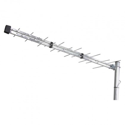 Anténa EMOS EM-2845 TV anténa 0-200 km pasívna vonkajšie
