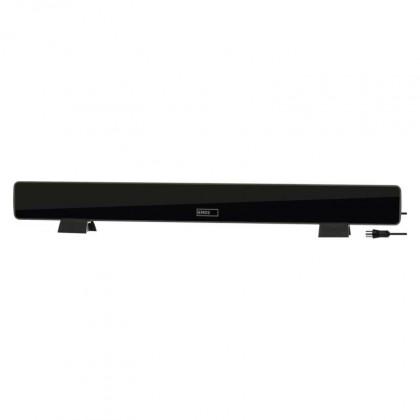 Anténa EMOS EM-300 TV anténa 0-25 km aktívna izbová