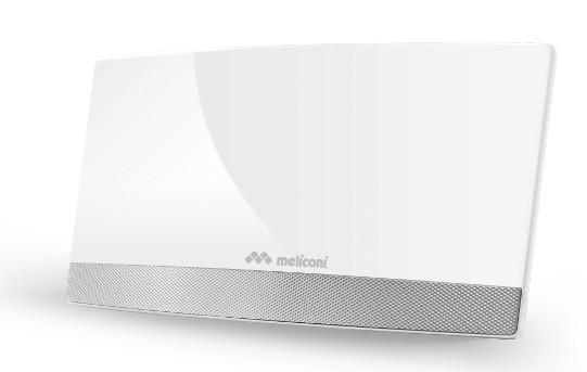 Anténa Meliconi AT 55 TV anténa aktívna 55 dBi izbová