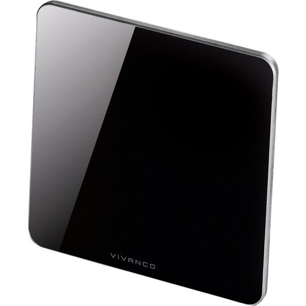 Anténa Vivanco TVA 4090 TV anténa aktívna izbová