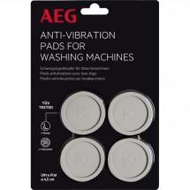Antivibračné podložky pod práčku A4WZPA02, 4ks
