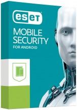 Antivírus ESET pre telefóny a tablety s Android, ročná licencia